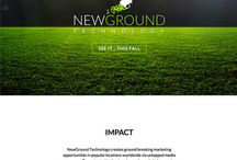 NewGround Website