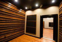 Recording Studio / by David Rueve