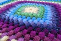 Crochet patterns / by Sara Nielsen