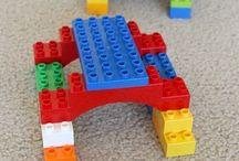 bauen und spiel