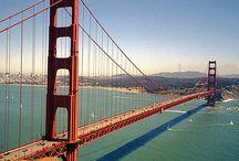 Bridges / I like the rustic ones the best