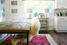 Interior - Carpets