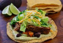 Cinco de Mayo South Louisiana-Style / South Louisiana-inspired Mexican dishes perfect for celebrating Cinco de Mayo