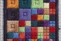 stitch..
