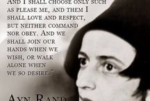 Citrate Ayn Rand