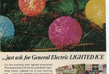 Vintage Christmas Advertising