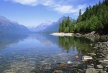Glacier National Park, Montana / I have traveled to Glacier once or twice every year for the past 22 years. It is my home away from home!
