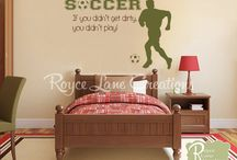 Ideas for Camryn's room