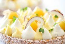 tart ananaslı