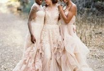 Bridesmaids / Bestie style