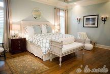 Dream Home/Room Ideas / by Kimary Tiffany