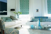 Window Treatments / by Gail