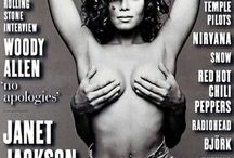 Iconic Rolling Stone