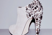 Style/Well-Shod / A girl can never have too many. / by Alexandra Smith
