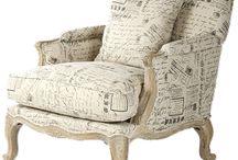 Furniture of GLORY! / by Amanda Hoffman