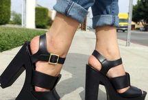 calçado tratorado