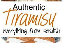 Best Tiramisu Recipes