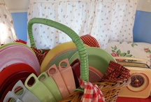 Beachside Retro / Nicky Naky finds for a seaside home