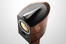 Bowers & Wilkins / Distribuito in Italia da Audiogamma www.audiogamma.it