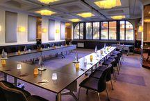 Les Salons de l'Hôtel Le Gray d'Albion Cannes