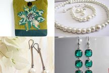 Etsy Treasuries I Love / Beautiful Crafts From Talented People