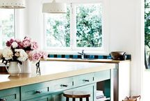 Dream Interiors / Beautiful ideas, dreams and plans for insides