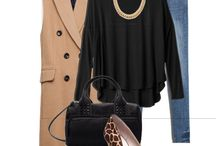 OUTFITS / NICE AUTUMN