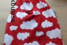 Omia / sanijaella.blogspot.fi eli Tikbumsa blogista
