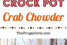 crock[pot] / Awesome crockpot recipes