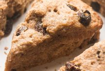 Scones of all kinds