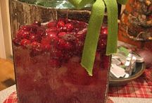 Christmas party ideas / by Nicki Keefe
