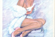 Pinups_Mike Ludlow / by Michael Uman