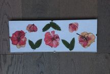 Flores by Sabrina