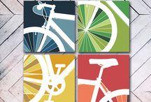Porto de bike