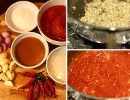 Sauces (condiments)