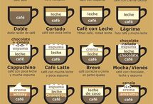 Recepies - Coffee