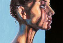 Artist Jess Cross
