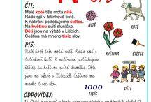 Play School - ŠKOLA HROU - Český jazyk