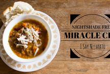 Nightshade free recipes