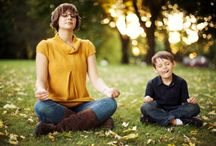 Parents and Kids and MIndfulness