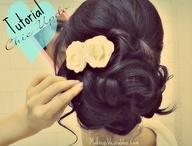 Hair / by Jelena Jelenkovic