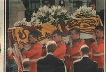 The Funeral of DIANA