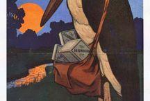 Дореволюционные плакаты