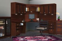 Sims 3 Office Space