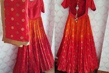 saree to dress