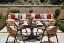 New Patio Trends for 2018
