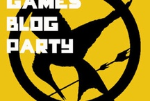 hunger games party ideas / by Kate Miller