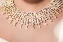 diamonds & other sparklers