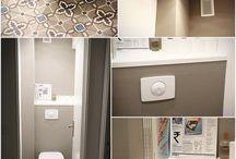 Idées toilettes
