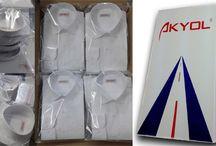 Tekstil Giyim / Akyol Tekstil Giyim Teknolojileri, Fabrikalar, Üreticiler,